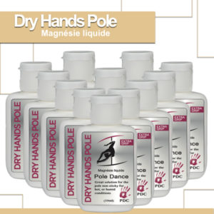 dry hands pole