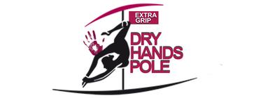 Dry Hands Pole - vous allez l'adorer !